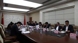省文化和旅游厅召开扫黑除恶专项斗争专题民主生活会 1