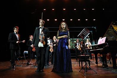 (缩略图)记忆中的经典旋律!白俄罗斯国家室内乐团音乐会在长春人民艺术剧场成功上演04