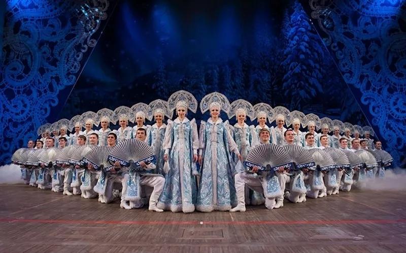 20200112俄罗斯国立戈登科舞蹈团《欢乐的西伯利亚》02