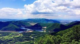 (缩略图)延边州8个村列入第一批省级乡村旅游重点村名录