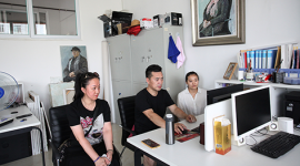(缩略图)省文化馆举办2020年第二期公共数字文化工程业务骨干网络培训班