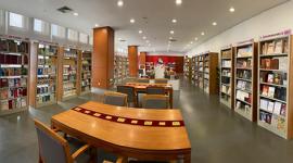 """(缩略图)吉图""""上新""""迎双节——""""吉版精品图书馆""""开放"""