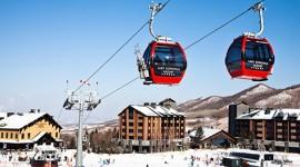 (缩略图)体验激情滑雪 尽在吉林品质级雪场