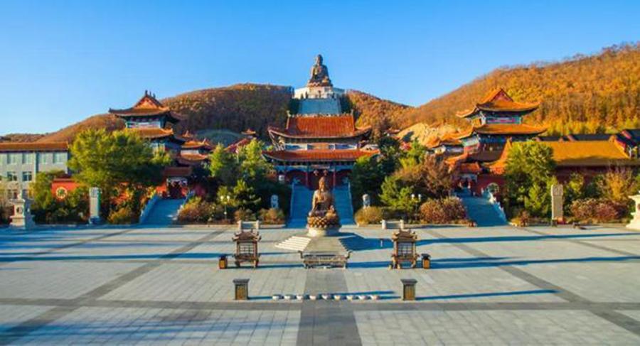"""敦化荣获""""2020中国县域旅游发展潜力百强县市""""称号"""