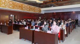 (缩略图)2020年吉林省文化馆馆长行政管理能力培训班在通化市举办