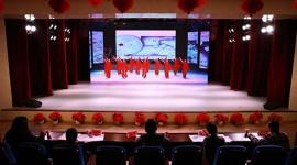 (缩略图)2020年吉林省群众戏剧曲艺大赛在省文化馆成功举办