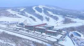 (缩略图)(作风建设年进行时)省文旅厅:强化作风建设 为吉林振兴发展贡献更大力量